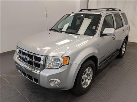 2008 Ford Escape Limited (Stk: 8103) in Lethbridge - Image 1 of 11