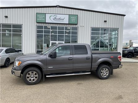 2012 Ford F-150  (Stk: HW1001) in Fort Saskatchewan - Image 1 of 30