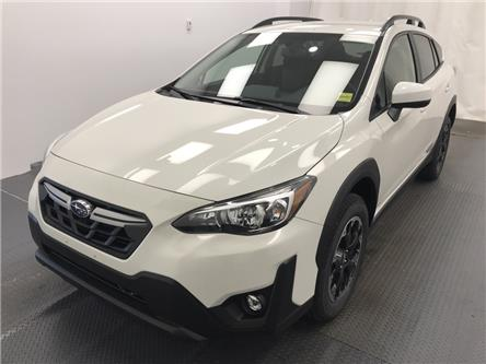 2021 Subaru Crosstrek Touring (Stk: 219511) in Lethbridge - Image 1 of 28