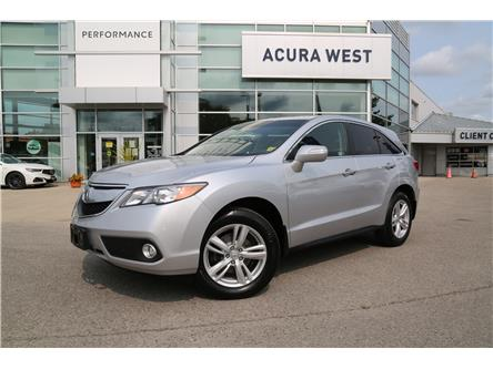 2013 Acura RDX Base (Stk: 21019A) in London - Image 1 of 22