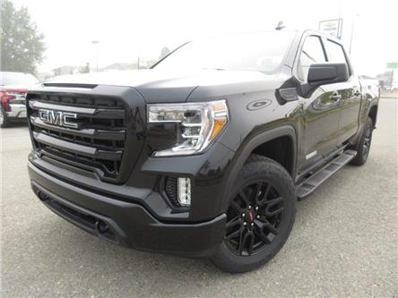 2020 GMC Sierra 1500 Elevation (Stk: LZ349118) in Cranbrook - Image 1 of 24