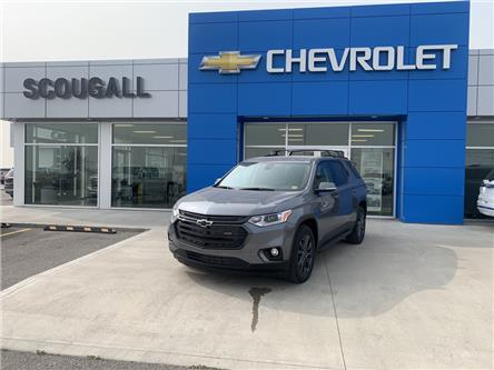 2020 Chevrolet Traverse RS (Stk: 220867) in Fort MacLeod - Image 1 of 14