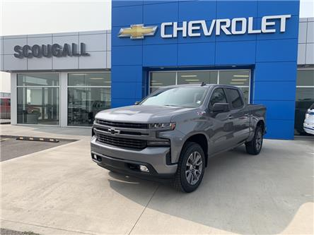 2020 Chevrolet Silverado 1500 RST (Stk: 220873) in Fort MacLeod - Image 1 of 13