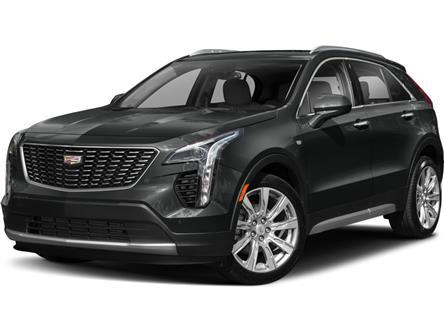 2021 Cadillac XT4 Sport (Stk: F-XZJG93) in Oshawa - Image 1 of 5
