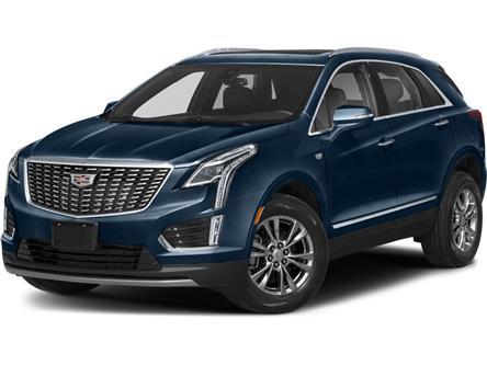 2021 Cadillac XT5 Premium Luxury (Stk: F-XZJHN3) in Oshawa - Image 1 of 5