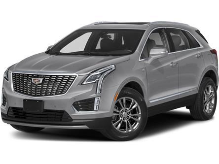 2021 Cadillac XT5 Premium Luxury (Stk: F-XZJHS4) in Oshawa - Image 1 of 5