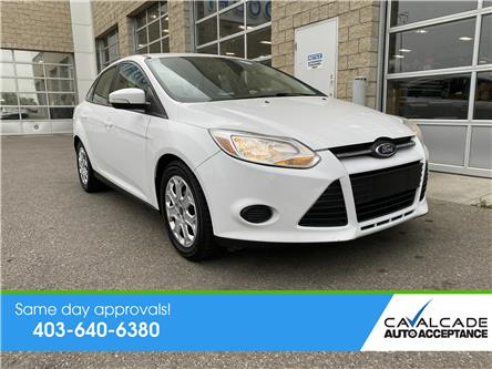 2014 Ford Focus SE (Stk: R61086) in Calgary - Image 1 of 19