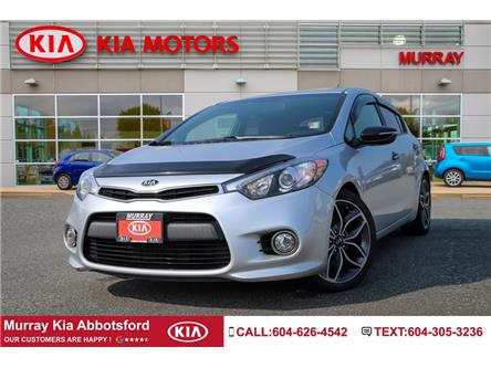 2015 Kia Forte 1.6L SX (Stk: M1686) in Abbotsford - Image 1 of 20