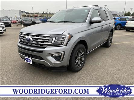 2020 Ford Expedition Limited (Stk: L-1201) in Calgary - Image 1 of 7