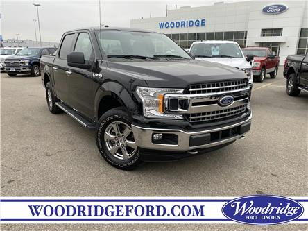 2018 Ford F-150 XLT (Stk: T30344) in Calgary - Image 1 of 21