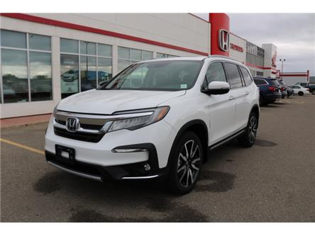 2021 Honda Pilot Touring 7P (Stk: 21003) in Fort St. John - Image 1 of 20