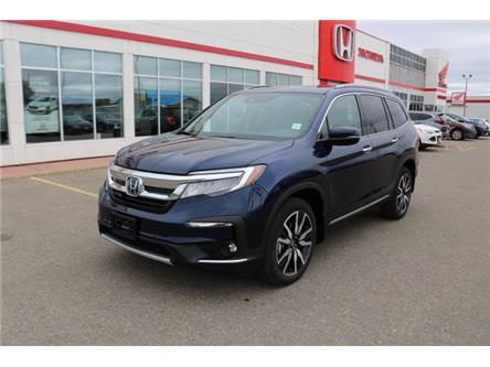 2021 Honda Pilot Touring 7P (Stk: 21004) in Fort St. John - Image 1 of 22