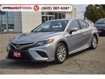 2019 Toyota Camry SE (Stk: 90152) in Hamilton - Image 1 of 21