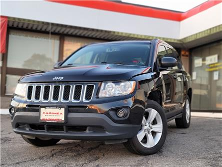 2013 Jeep Compass Sport/North (Stk: 1911543) in Waterloo - Image 1 of 22