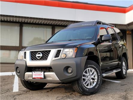 2014 Nissan Xterra S (Stk: 2008245) in Waterloo - Image 1 of 18