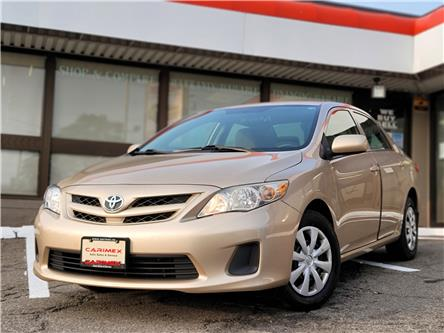2012 Toyota Corolla CE (Stk: 2009264) in Waterloo - Image 1 of 19