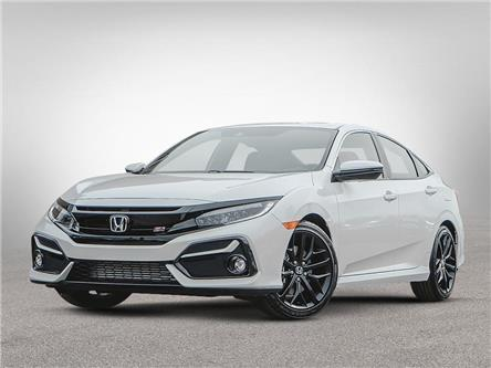 2020 Honda Civic Si Base (Stk: 10C1338) in Hamilton - Image 1 of 20