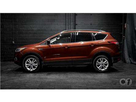2018 Ford Escape SEL (Stk: CT20-483) in Kingston - Image 1 of 40