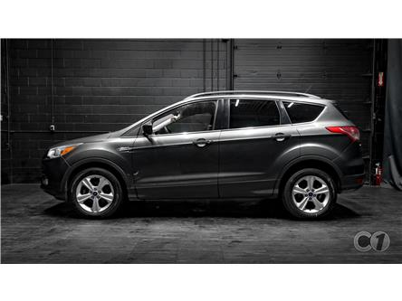 2015 Ford Escape SE (Stk: CT20-486) in Kingston - Image 1 of 39