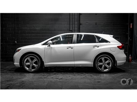 2016 Toyota Venza Base V6 (Stk: CT20-491) in Kingston - Image 1 of 42