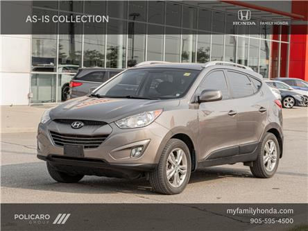 2012 Hyundai Tucson  (Stk: 531109T) in Brampton - Image 1 of 23