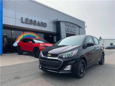2021 Chevrolet Spark LS Manual (Stk: 21-021) in Shawinigan - Image 1 of 8