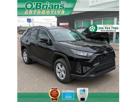 2019 Toyota RAV4 LE (Stk: 13728A) in Saskatoon - Image 1 of 23