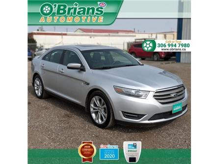 2013 Ford Taurus SEL (Stk: 13752A) in Saskatoon - Image 1 of 21