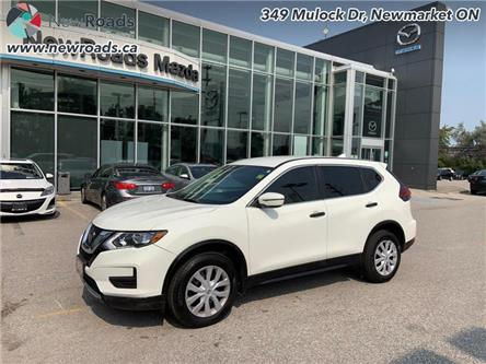 2018 Nissan Rogue S (Stk: 41488A) in Newmarket - Image 1 of 30