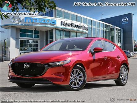 2020 Mazda Mazda3 Sport GS (Stk: 41812) in Newmarket - Image 1 of 11