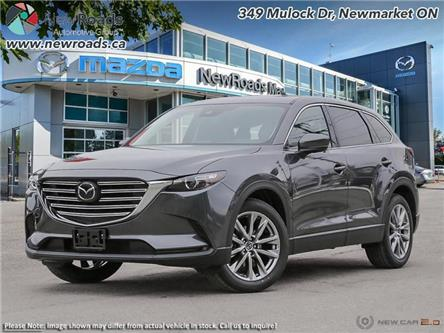 2020 Mazda CX-9 GS-L (Stk: 41815) in Newmarket - Image 1 of 23