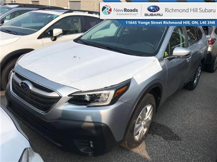 2020 Subaru Outback Convenience (Stk: 34314) in RICHMOND HILL - Image 1 of 19