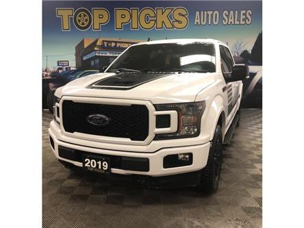 2019 Ford F-150 XLT (Stk: B52328) in NORTH BAY - Image 1 of 28