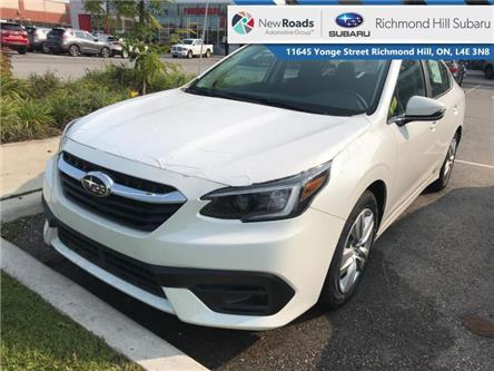 2020 Subaru Legacy Convenience (Stk: 34453) in RICHMOND HILL - Image 1 of 20