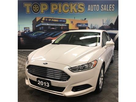 2013 Ford Fusion SE (Stk: 366787) in NORTH BAY - Image 1 of 25