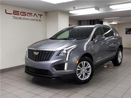 2021 Cadillac XT5 Luxury (Stk: 219508) in Burlington - Image 1 of 18