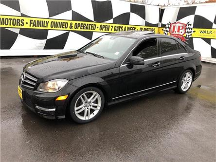 2014 Mercedes-Benz C-Class Base (Stk: 48223) in Burlington - Image 1 of 21
