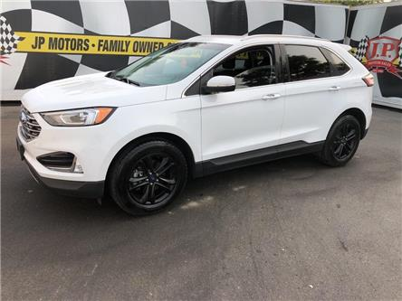 2019 Ford Edge SEL (Stk: 49970) in Burlington - Image 1 of 20