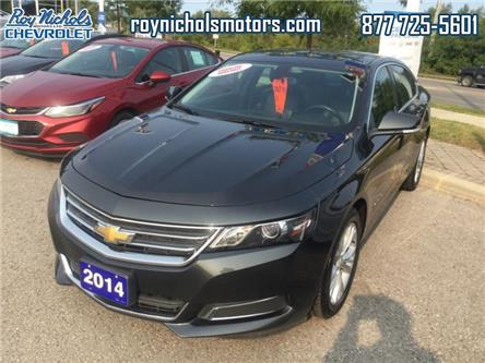2014 Chevrolet Impala 1LT (Stk: W296A) in Courtice - Image 1 of 13