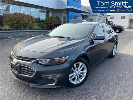 2016 Chevrolet Malibu 1LT (Stk: 200522A) in Midland - Image 1 of 18