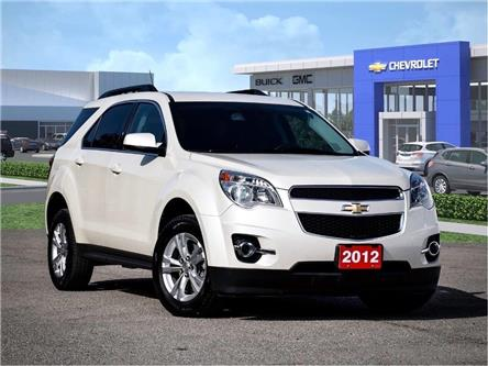 2012 Chevrolet Equinox LT (Stk: 226959A) in Markham - Image 1 of 26