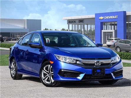 2017 Honda Civic LX (Stk: 147516A) in Markham - Image 1 of 26