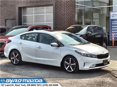 2017 Kia Forte EX (Stk: 30041A) in East York - Image 1 of 29