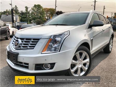 2014 Cadillac SRX Premium (Stk: ) in Ottawa - Image 1 of 26