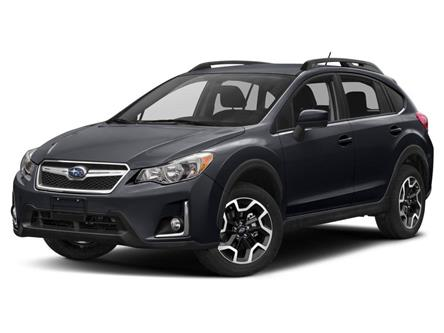 2016 Subaru Crosstrek Limited Package (Stk: 15418A) in Thunder Bay - Image 1 of 9