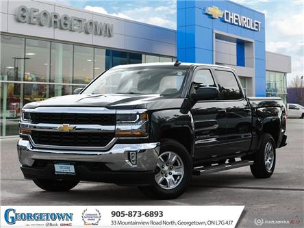 2017 Chevrolet Silverado 1500 1LT (Stk: 32374) in Georgetown - Image 1 of 27