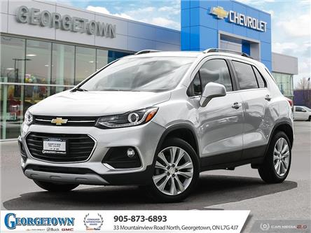2020 Chevrolet Trax Premier (Stk: 32359) in Georgetown - Image 1 of 27