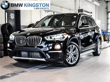 2017 BMW X1 xDrive28i (Stk: P0061) in Kingston - Image 1 of 29
