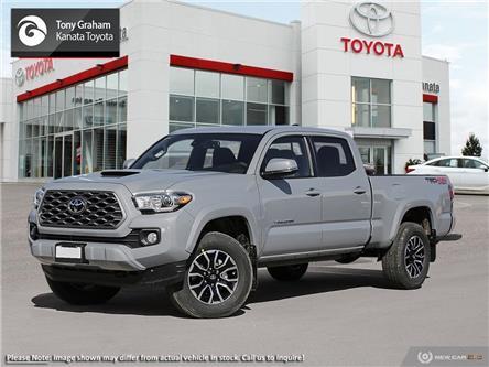 2020 Toyota Tacoma Base (Stk: 90700) in Ottawa - Image 1 of 24