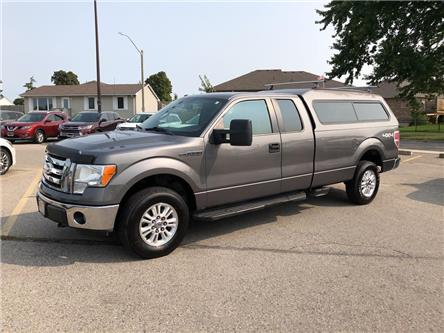 2011 Ford F-150  (Stk: U17120) in Goderich - Image 1 of 17